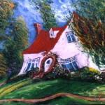 Ralph's House