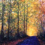 Autumn Glow, Vermont