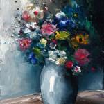 Mixed Bouquet 18x2424x3236x48