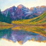Reflections-The Maroon Bells16x2424x3648x72