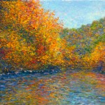 Autumn Reflections12x1816x2424x36