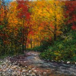 Autumn Creek16x2024x3032x40