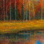 Lakeside Autumn24x1840x3048x36