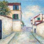 La Rue duMont16x2024x3048x30