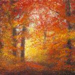 Sunny Alcove, Autumn